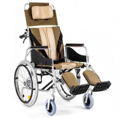 Ratiņkrēsls neiroloģiskiem pacientiem ALH-008