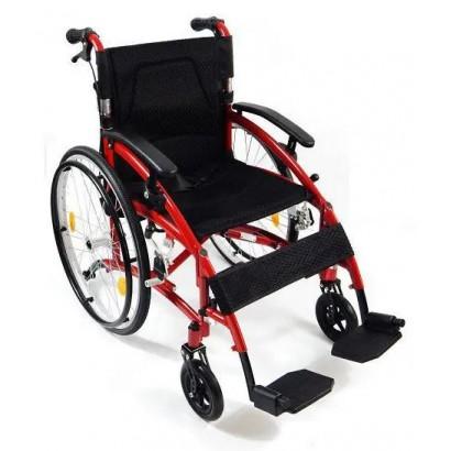Ratiņkrēsls TGR-R WA 6700