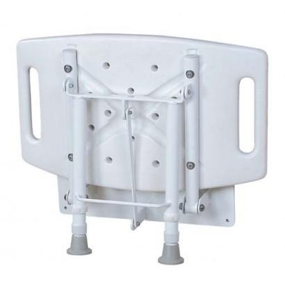 Настенное сиденье для душа JMC-C 5105