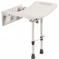 Sienas stiprināms dušas sēdeklis JMC-C 5105