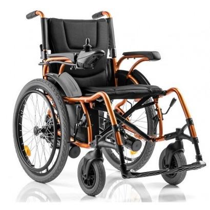 Elektrisks ratiņkrēsls D130-AL