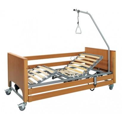 Кровать функциональная Elbur