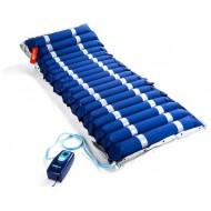 Pretizgulējumu matracis pacientiem līdz 150 kg