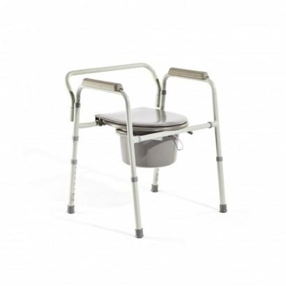 Tualetes krēsls TG-R KT-S 668